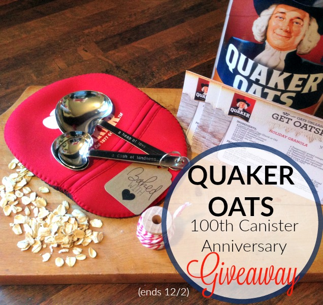 quaker-100th-anniversary-giveaway