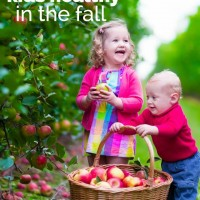Natural Ways to Keep Kids Healthy in the Fall. www.sweetpenniesfromheaven.com