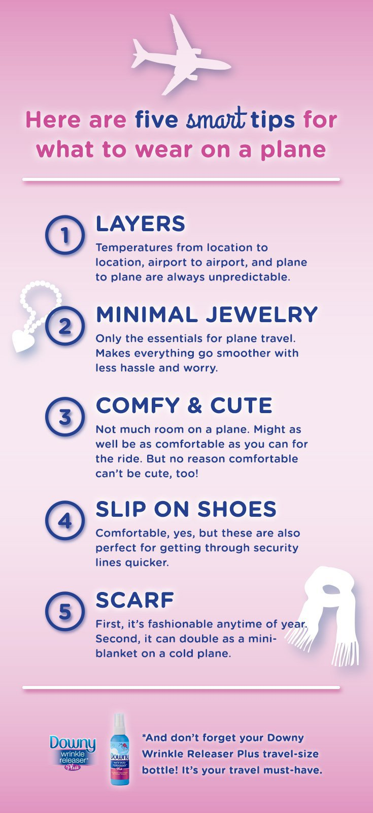 what-to-wear-on-a-plane-Downy-Wrinkle-Releaser-Plus